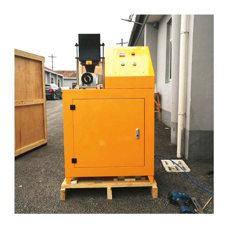 钢轮式耐磨试验机 混凝土路面砖耐磨试验机