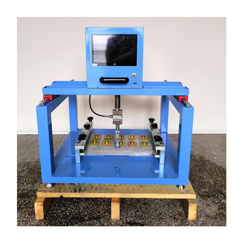 砂浆拉力试验机,拉拔试验机