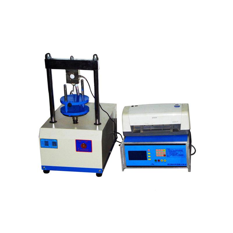 沥青单轴压缩试验机,沥青混合料单轴压缩试验机