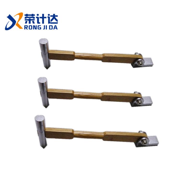 荣计达钢构件镀锌层附着性能测定仪