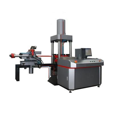 微机控制伺服压剪试验机,伺服压剪试验机