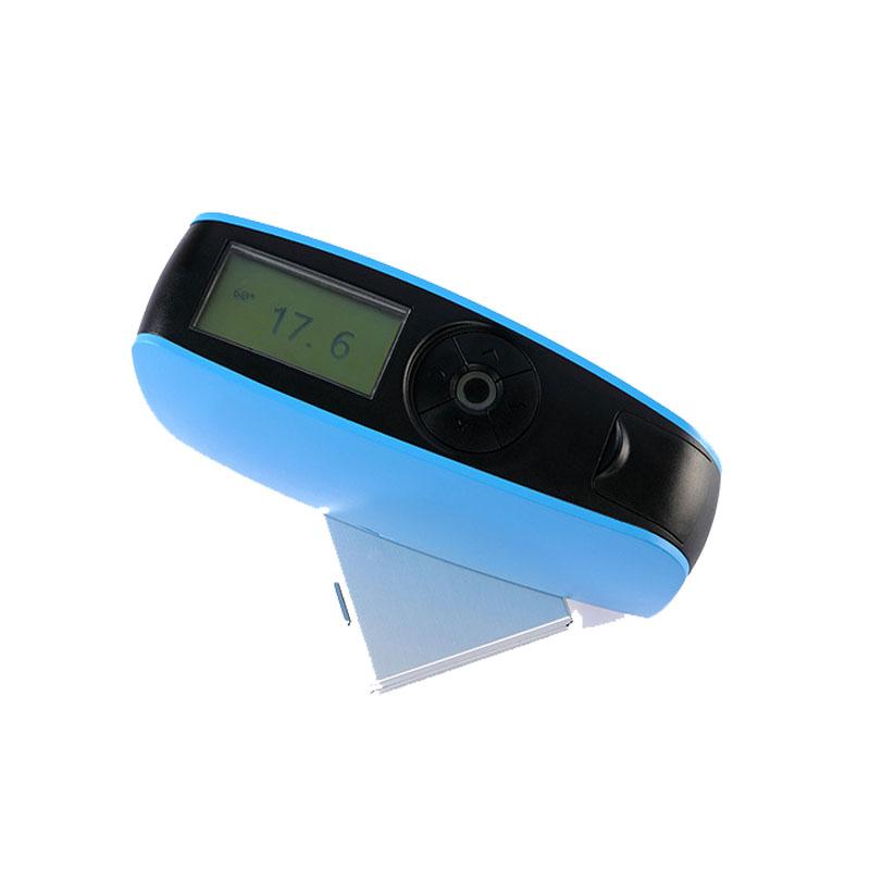亮度计测光仪,多角度光泽度仪,油漆涂料光洁检测仪器,高精度多角度光泽度仪