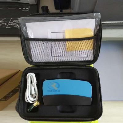 多角度光泽度仪,油漆涂料光洁检测仪器,高精度多角度光泽度仪