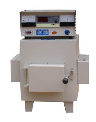 4-10高温箱式电阻炉