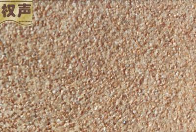純天然彩砂-木紋黃