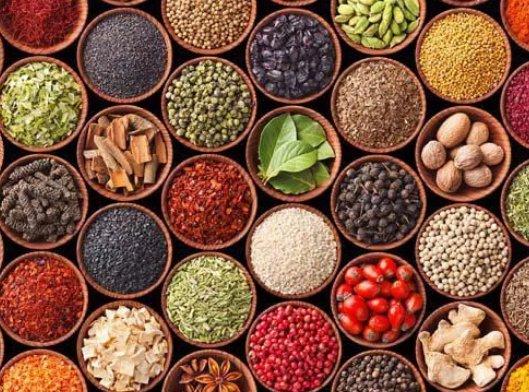 全面认识调味料的分类及作用