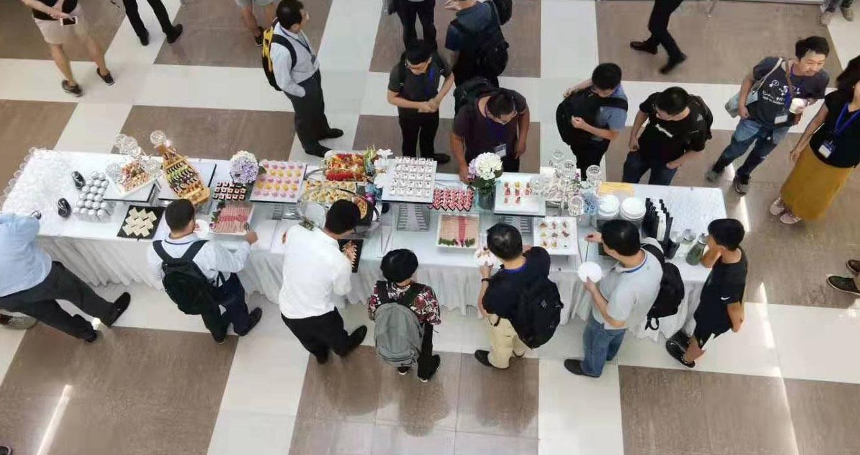 2-19.10.25北京設計團隊舉辦設計探討