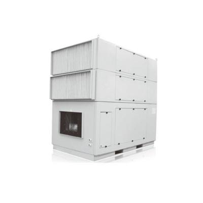 柜式能量回收新风换气机