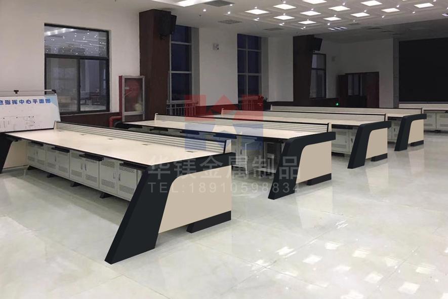 湖北武汉某信息指挥中心