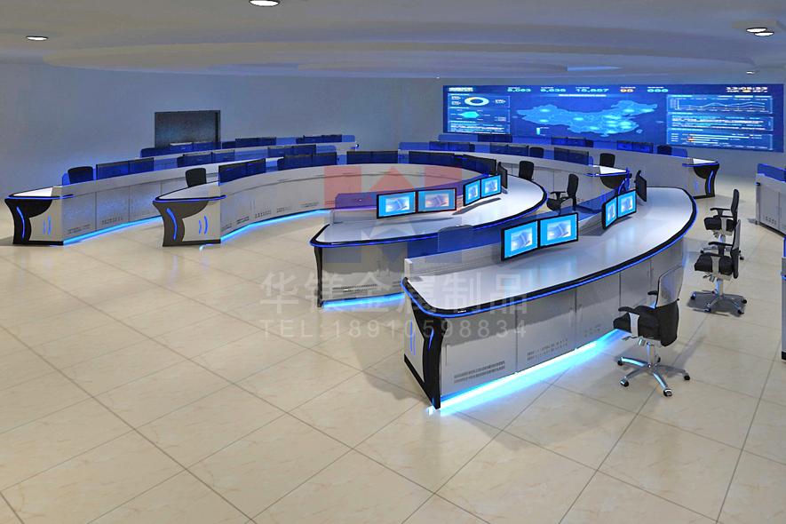 哈尔滨某数据中心