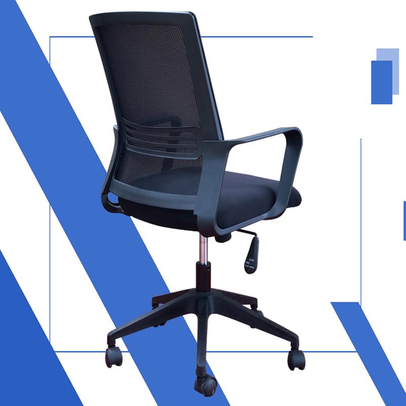 华镁升降办公转椅
