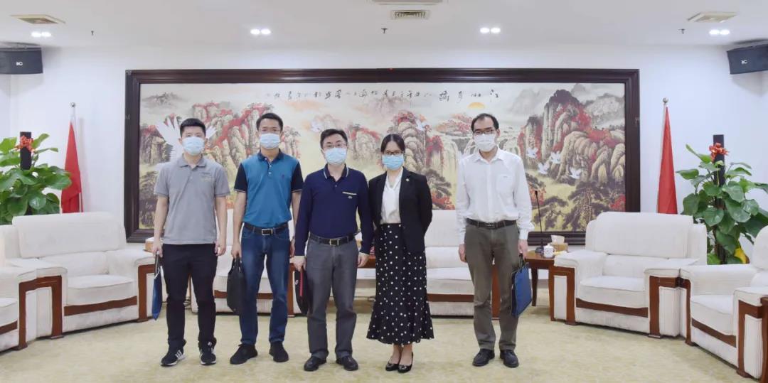 中山市市場監督管理局黨組成員、副局長黃聰...