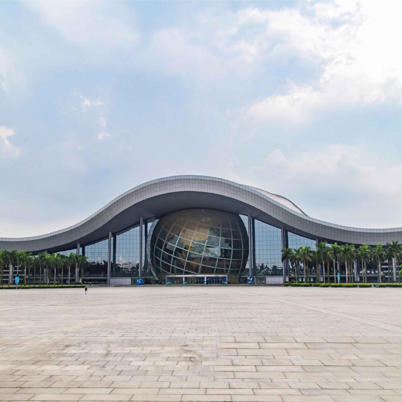 广州科技中心