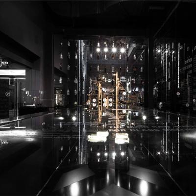 世界玻璃技术发展