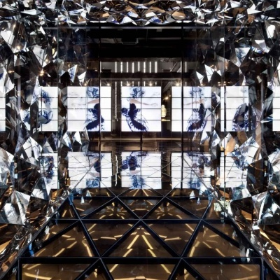 玻璃的光学性质