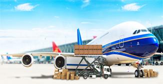 国际空运货代