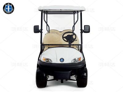 8座高尔夫观光车