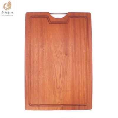 烏檀木菜板