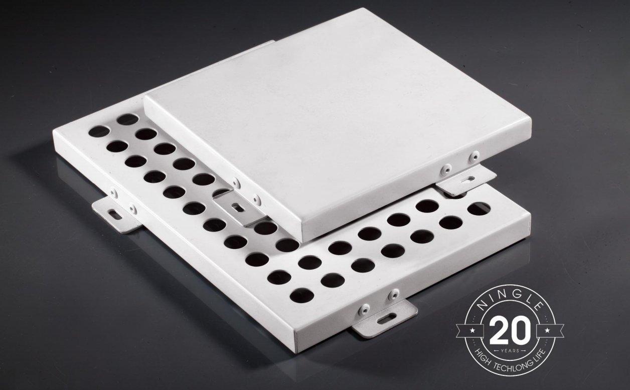 廣東木紋鋁單板