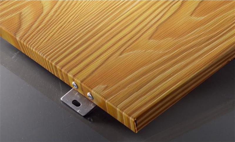 廣州氟碳鋁單板廠家