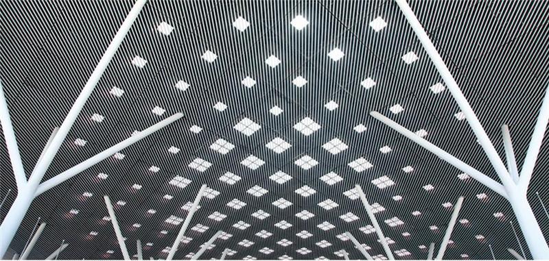 佛山氟碳鋁單板幕墻廠家