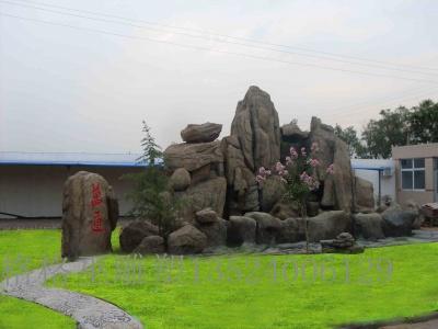 上海假树雕塑24
