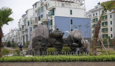 上海假树雕塑22