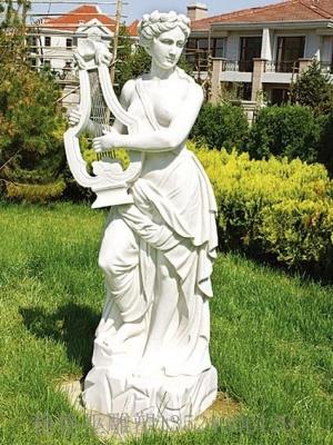 欧式砂岩雕塑2