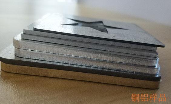 金属激光切割机可以切割的材料有哪些?