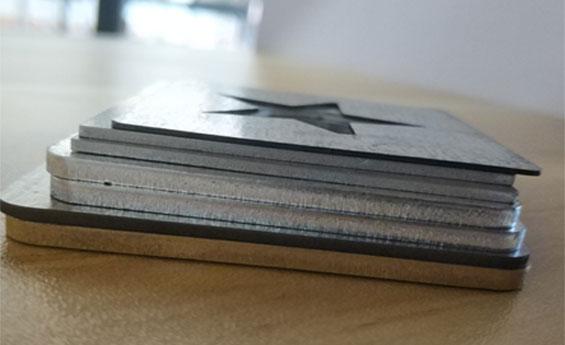 金属激光切割机在钣金制造业的应用