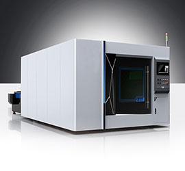 高功率型(LV-4020)激光切割机