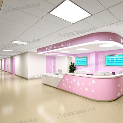 妇科护士站