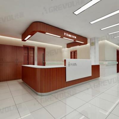 中医护士站