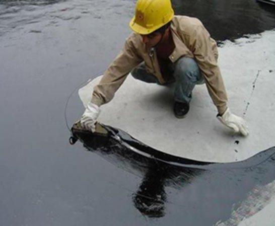 防水涂料的施工过程中的注意事项