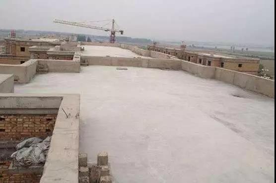 施工防水材料前要做好哪些工作