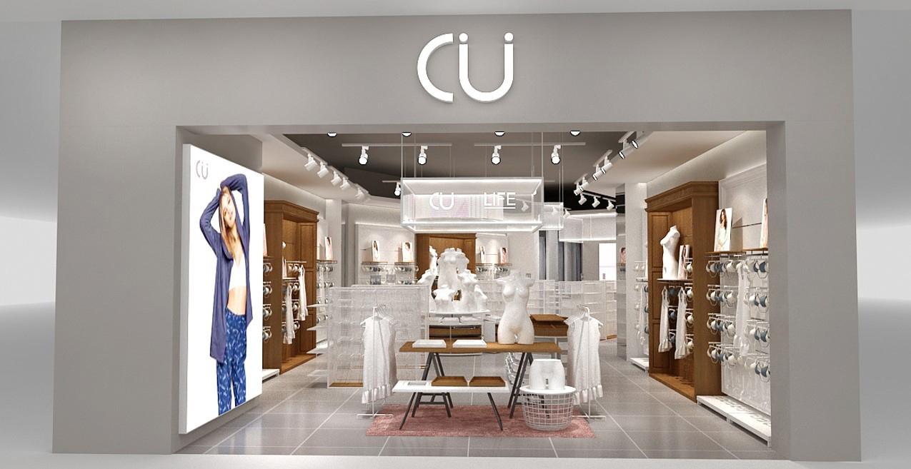 CU佛山顺德天佑城10月1日正式开业