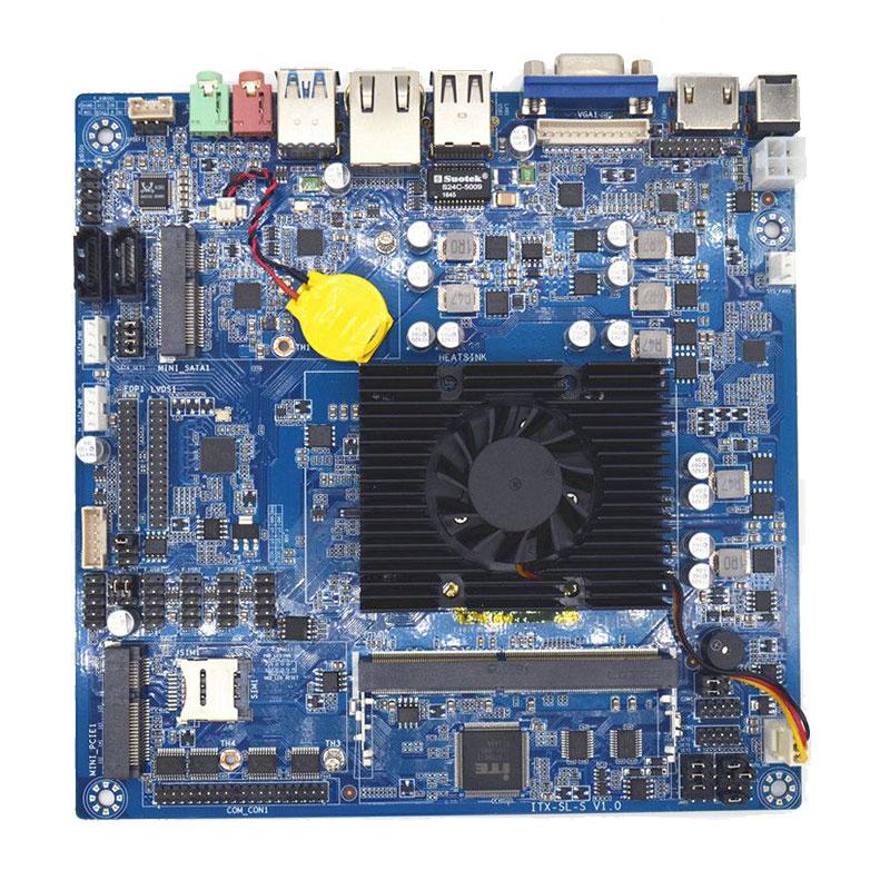 ITX-SLI5-S