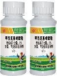 3%甲酰氨基嘧磺隆可分散油懸浮劑