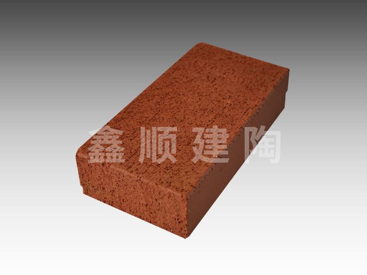 陶土烧结砖的标准要求和产品特...