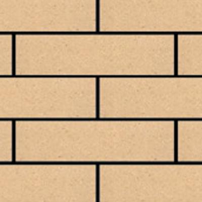 劈开砖效果图