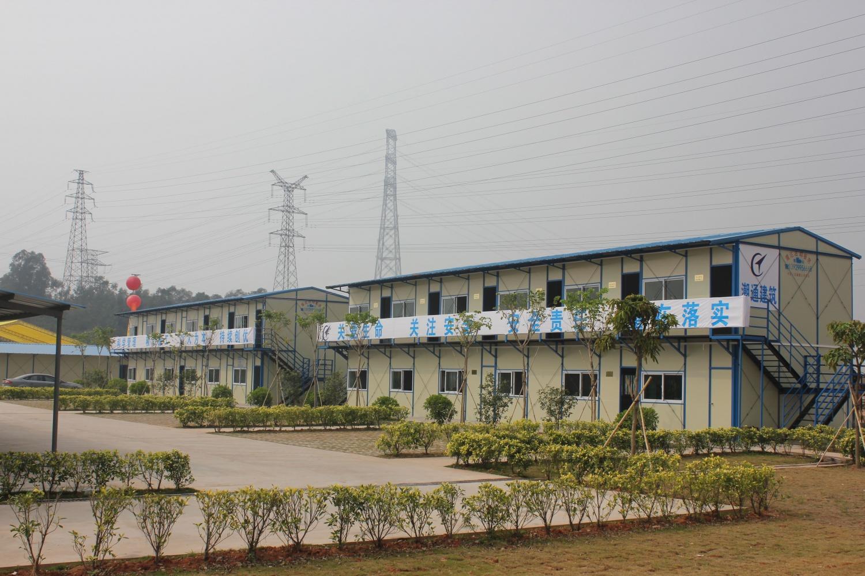 南海新桂城水厂