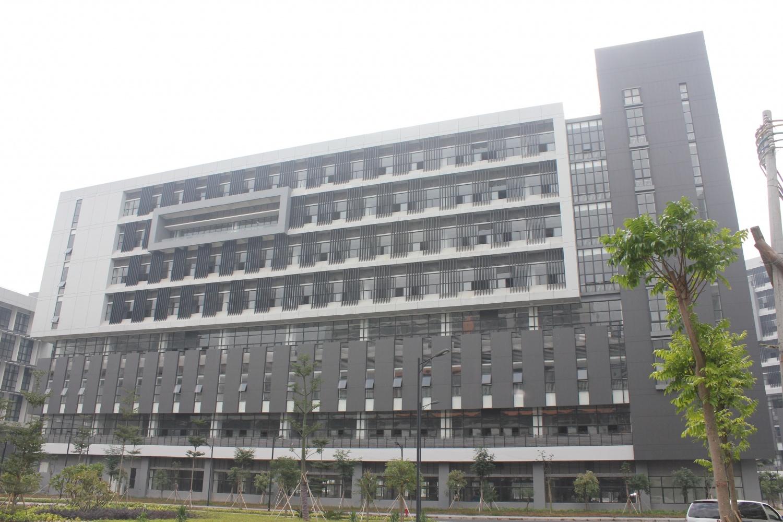 广州开发区科技企业加速器三期一标机电安装工程