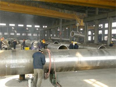 工廠化配管