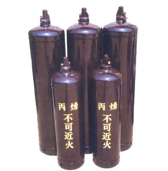 乙炔氣瓶為什么不能用盡?5個為...