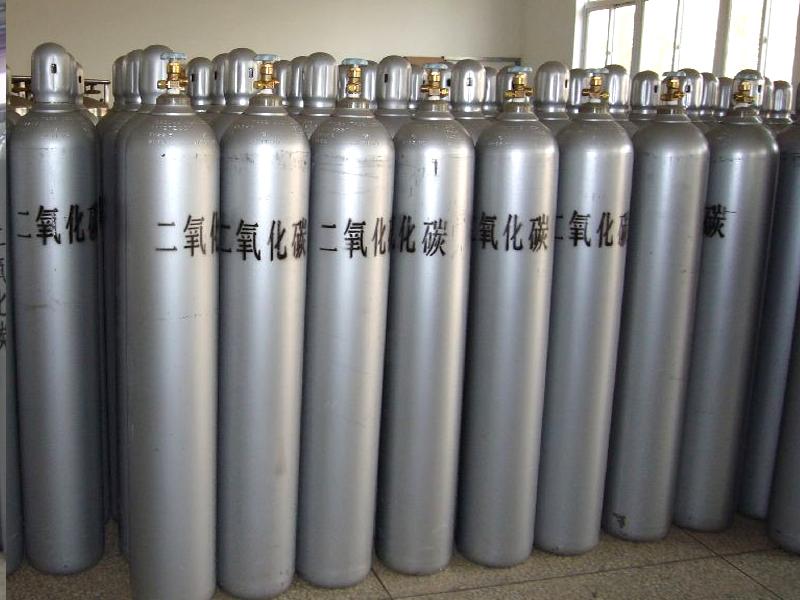 二氧化碳氣體保護焊氣體要求