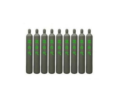 焊接用混合氣
