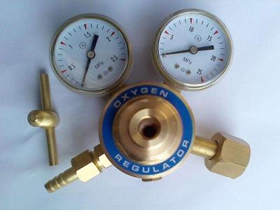 氣體用減壓表