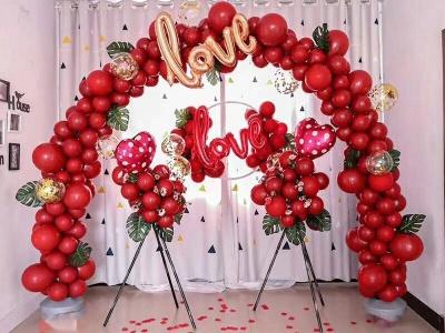 婚庆典礼用氦气