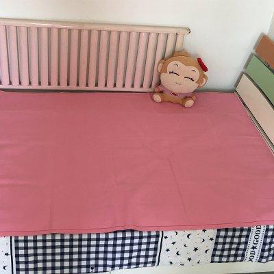 粉色单人凉席0.9mx2m 1.2mx2.1m
