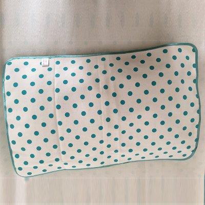 点点枕巾40cmx60cm-45cmx65cm